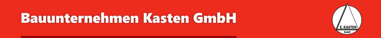 Bauunternehmen Eckhardt Kasten Logo